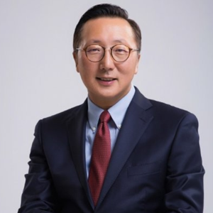 BC Cho   Ex-Managing Director at APAC Electronics and High Tech. Samsung SVP Global Enterprise Business of B2B Solution Center, Mobile Division and corporate Global B2B Center. Currently the Country Head for Cisco Korea.