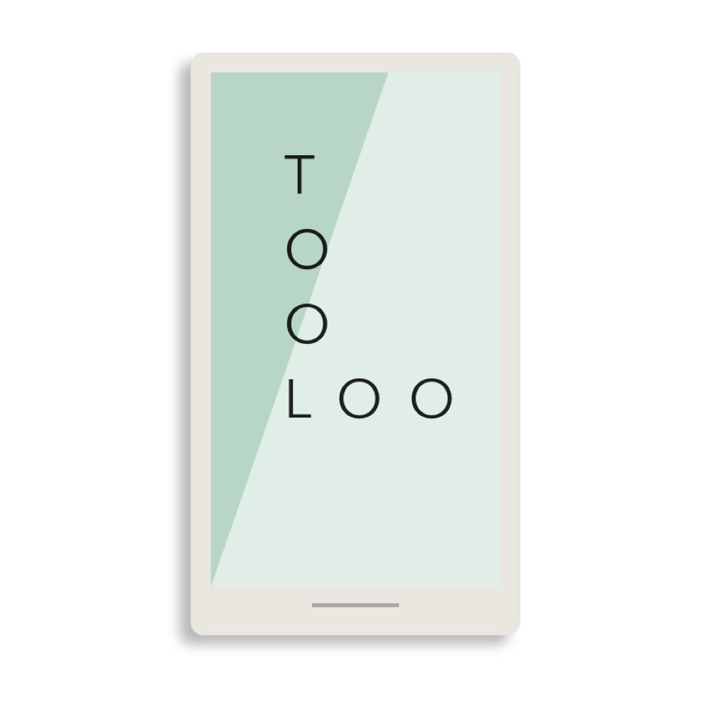 TooLoo - A peer-to-peer tool sharing app for the millennial family