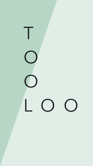 TooLoo - A concept for a lightweight app, focused on making it easy to see what tools neighbors have to share, schedule a time to borrow them, and send messages to coordinate it all.