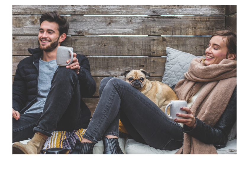 """User Profile:The Coopers - A young family that recently relocated from Sacramento, California to Portland, Oregon. The Coopers value living with meaningful connections to their neighbors and community and often refer to themselves as """"suburban minimalists."""""""