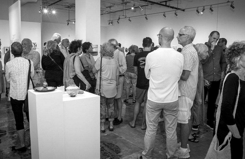 Thank you for another great show. - TSKW Sanger Gallery533 Eaton St, Key West