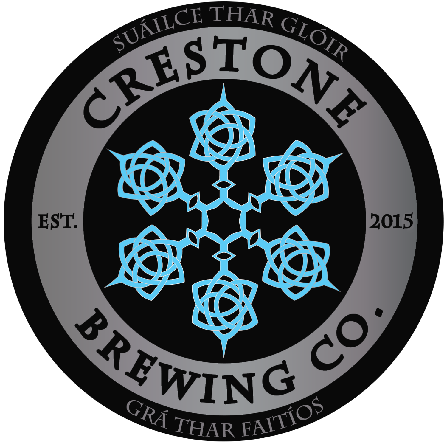 Crestone Brewing Co