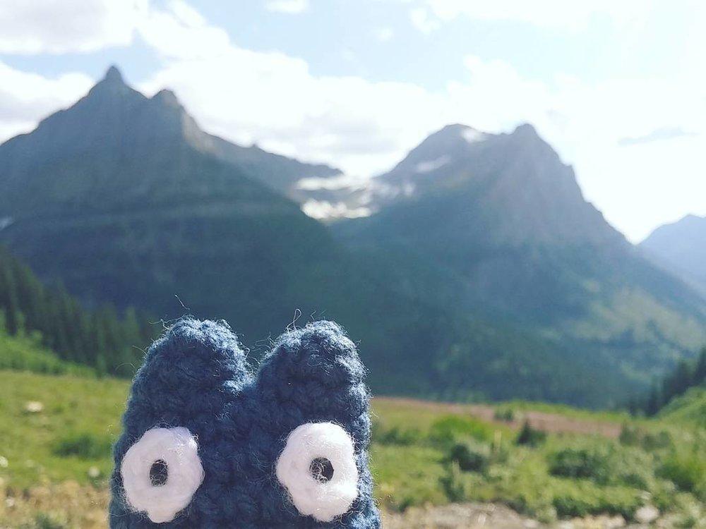 Taken at Glacier National Park in Montana