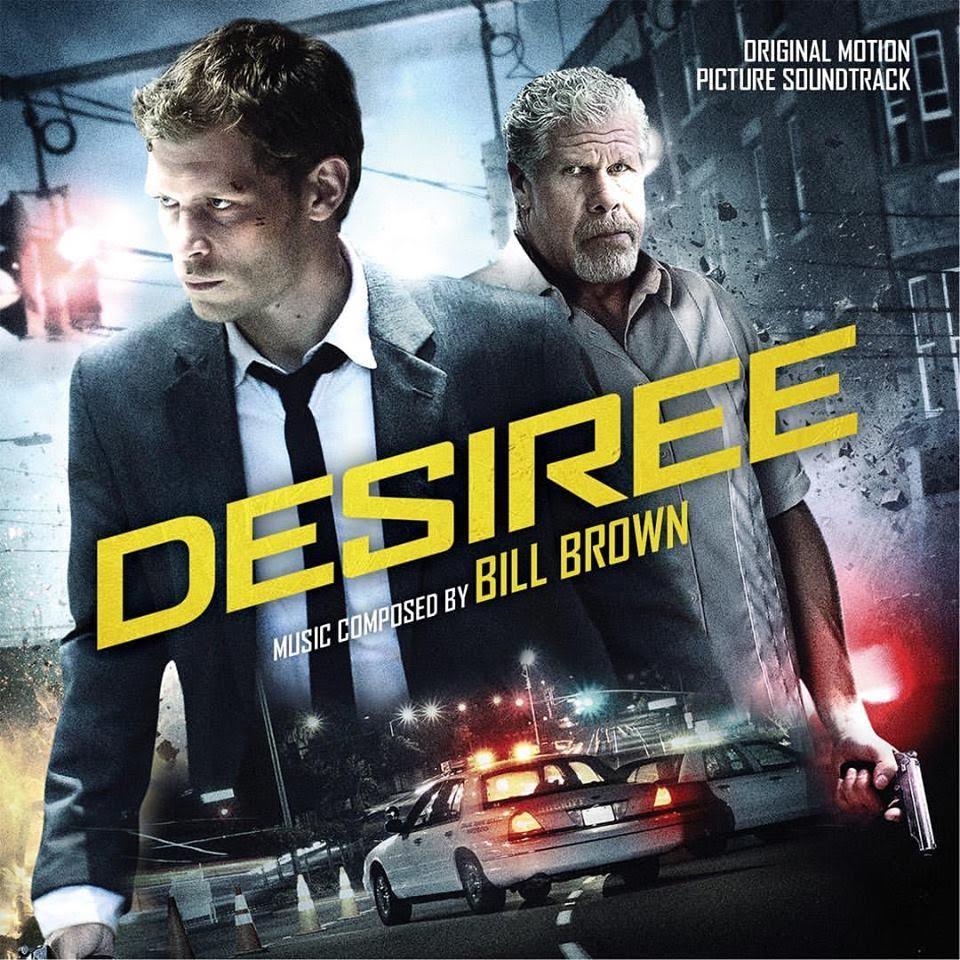 DESIREE Motion Picture Soundtrack