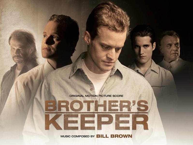 Brothers Keeper - album art