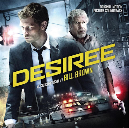 Desiree     iTunes     Spotify