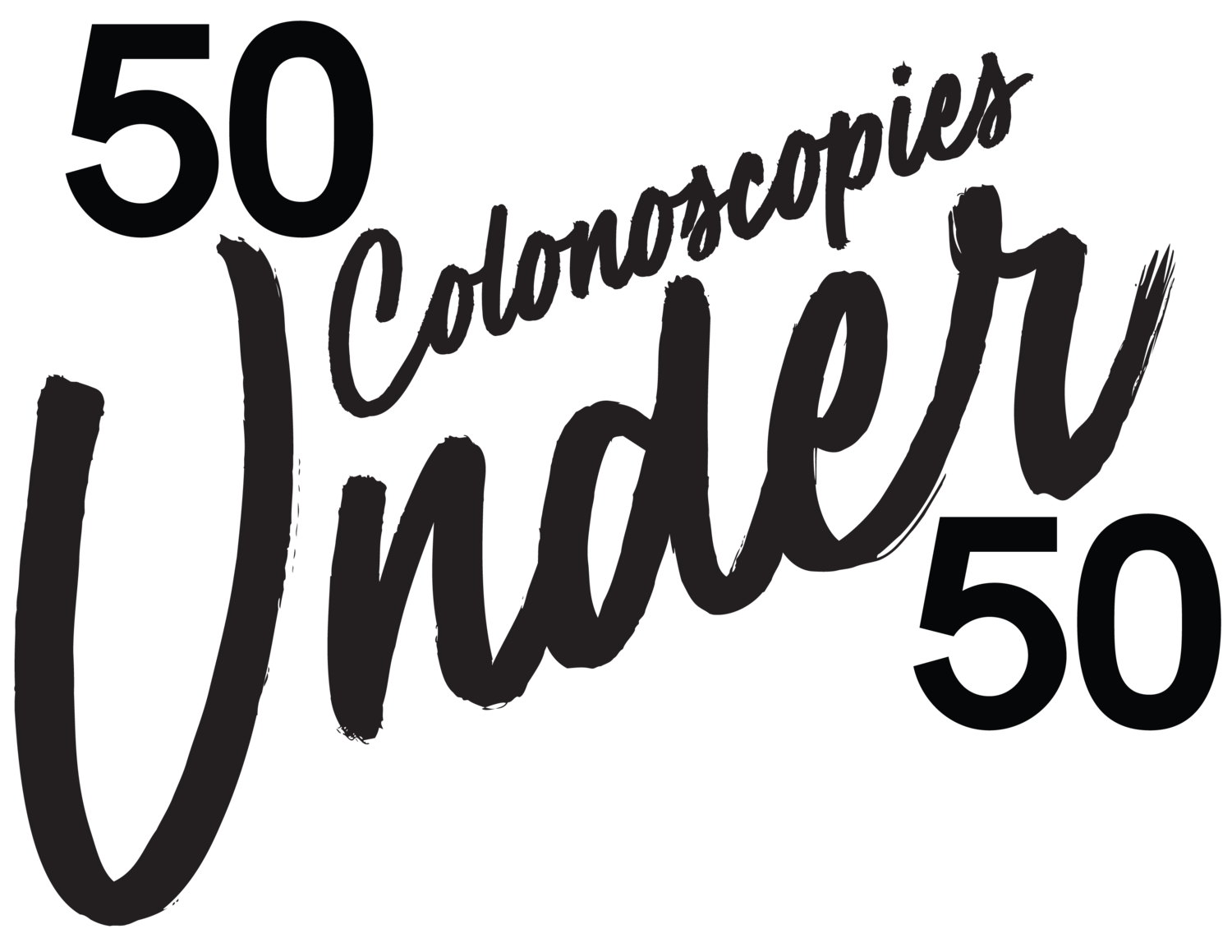 50 Colonoscopies Under 50