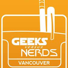 GEEKS VERSUS NERDS - Multiple EpisodesListen to the podcast HERE