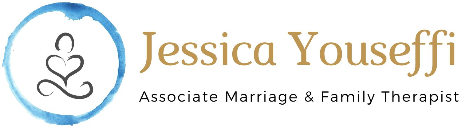 Jessica Youseffi Associate Marriage and Family Therapist