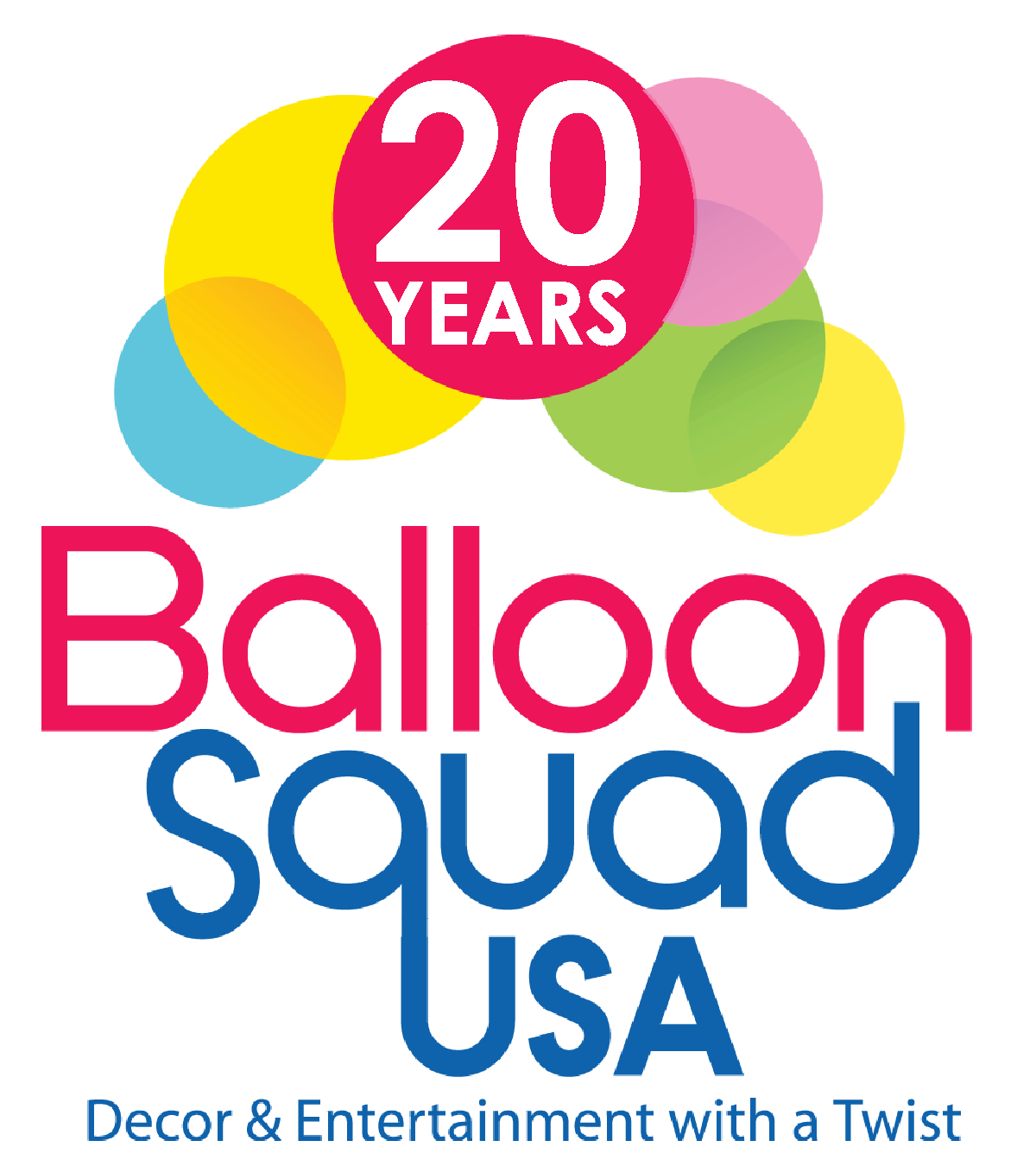 Balloon Squad USA