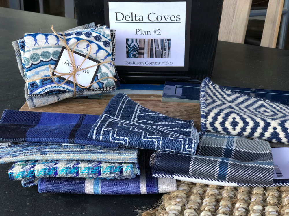 Davidson Collection at Delta Cove - Davidson Communities is building 42 new homes in the Delta Coves marina community on Bethel Island, near the Sacramento River Delta.Three model homes coming Summer 2019!