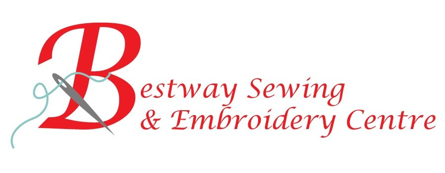 Embroidery Software — Bestway Sewing & Embroidery Centre