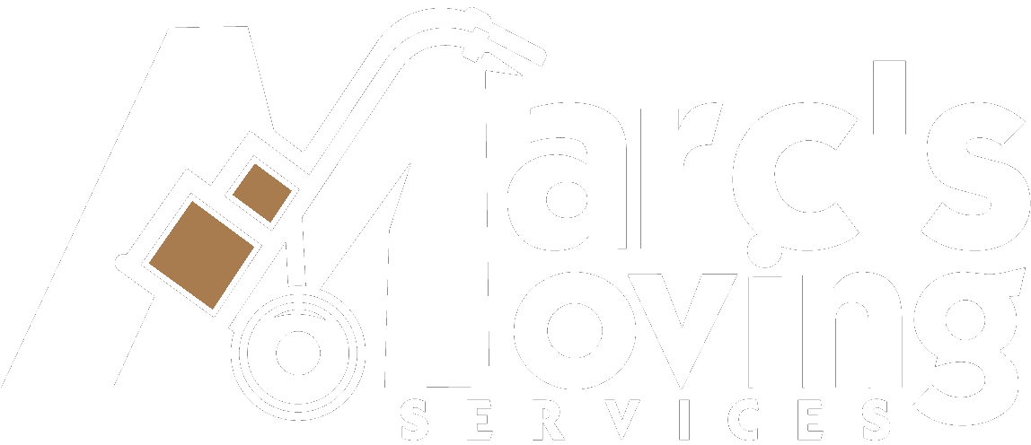 Marc's Moving Services
