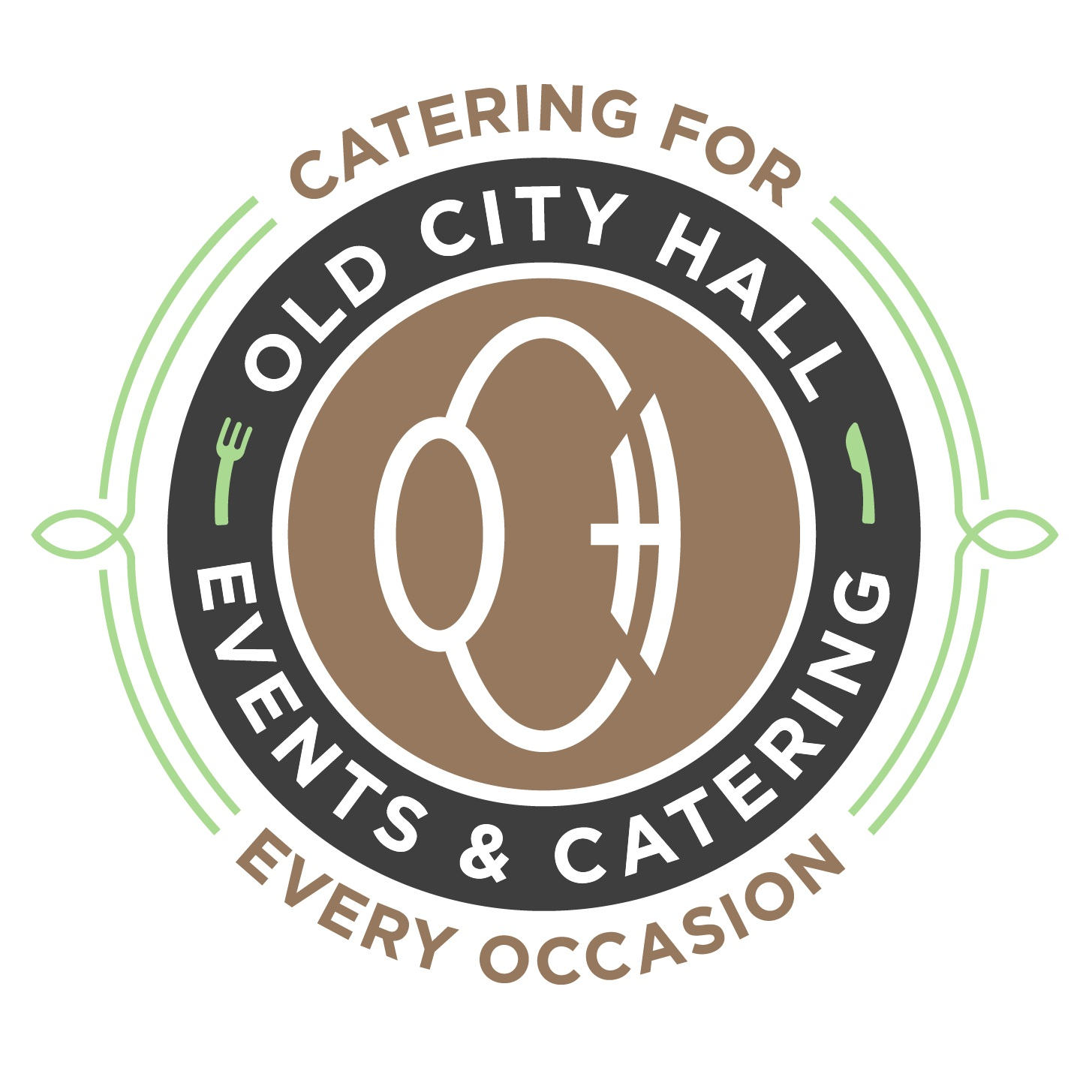 Old City Hall Catering & Events
