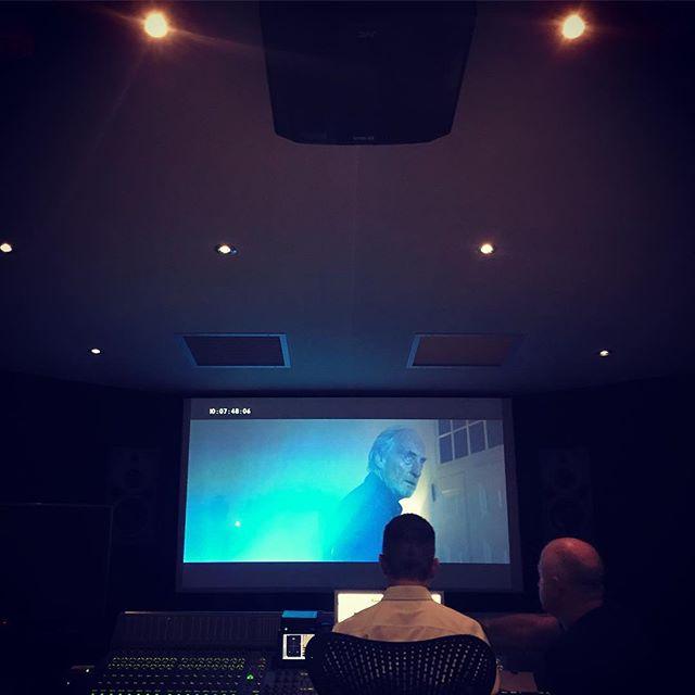 @heroshort2018 #composer #rhodeislandfilmfestival #filmmusic #musicforfilm #shortfilms #charlesdance #freddiefox #artists #composers