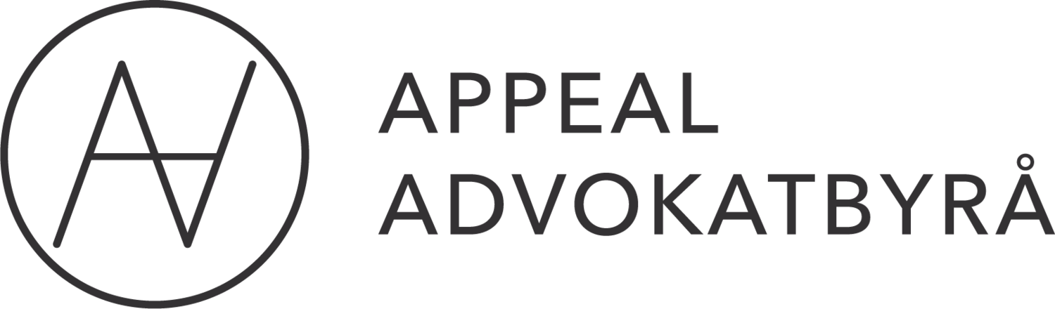 Appeal Advokatbyrå (Appeal Law Firm)