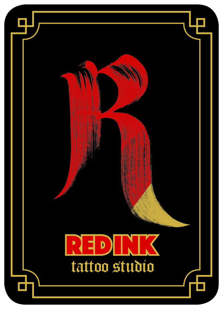 Redink Tattoo Studio