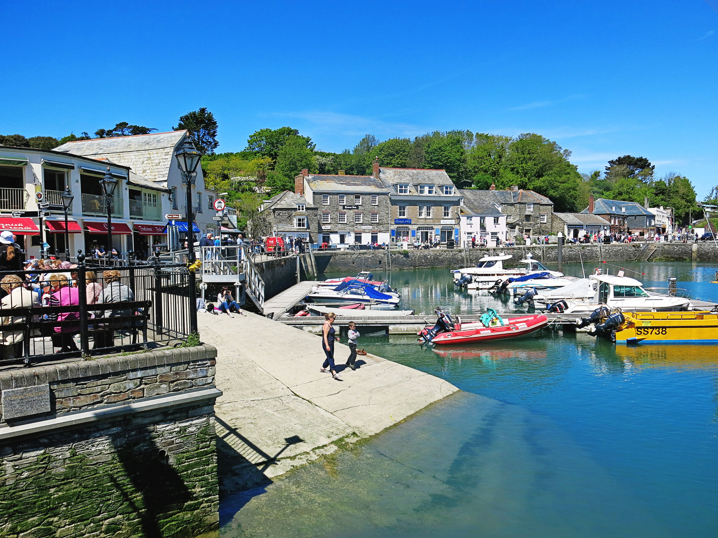 Cornwall 3psd