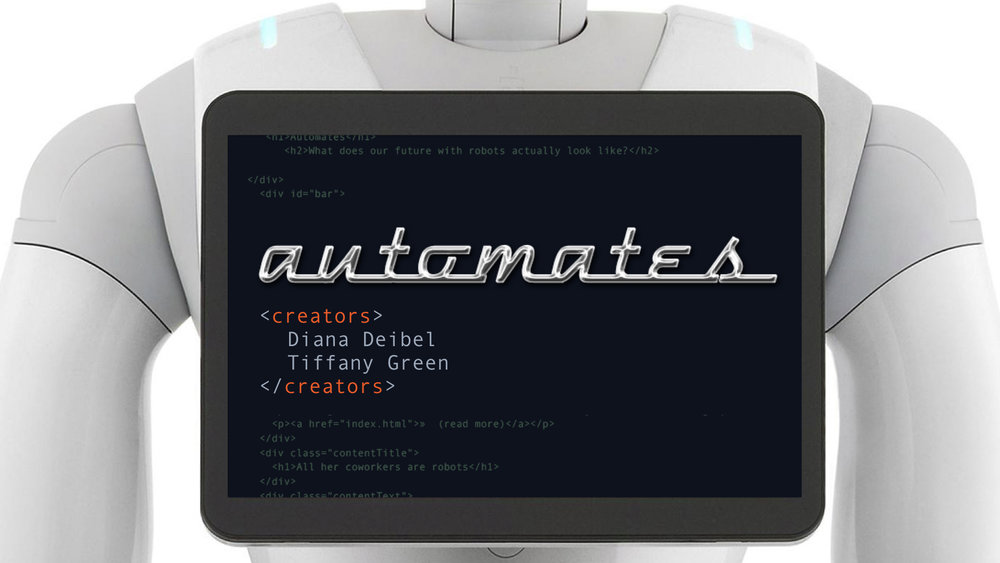 AUTOMATES - IN DEVELOPMENT