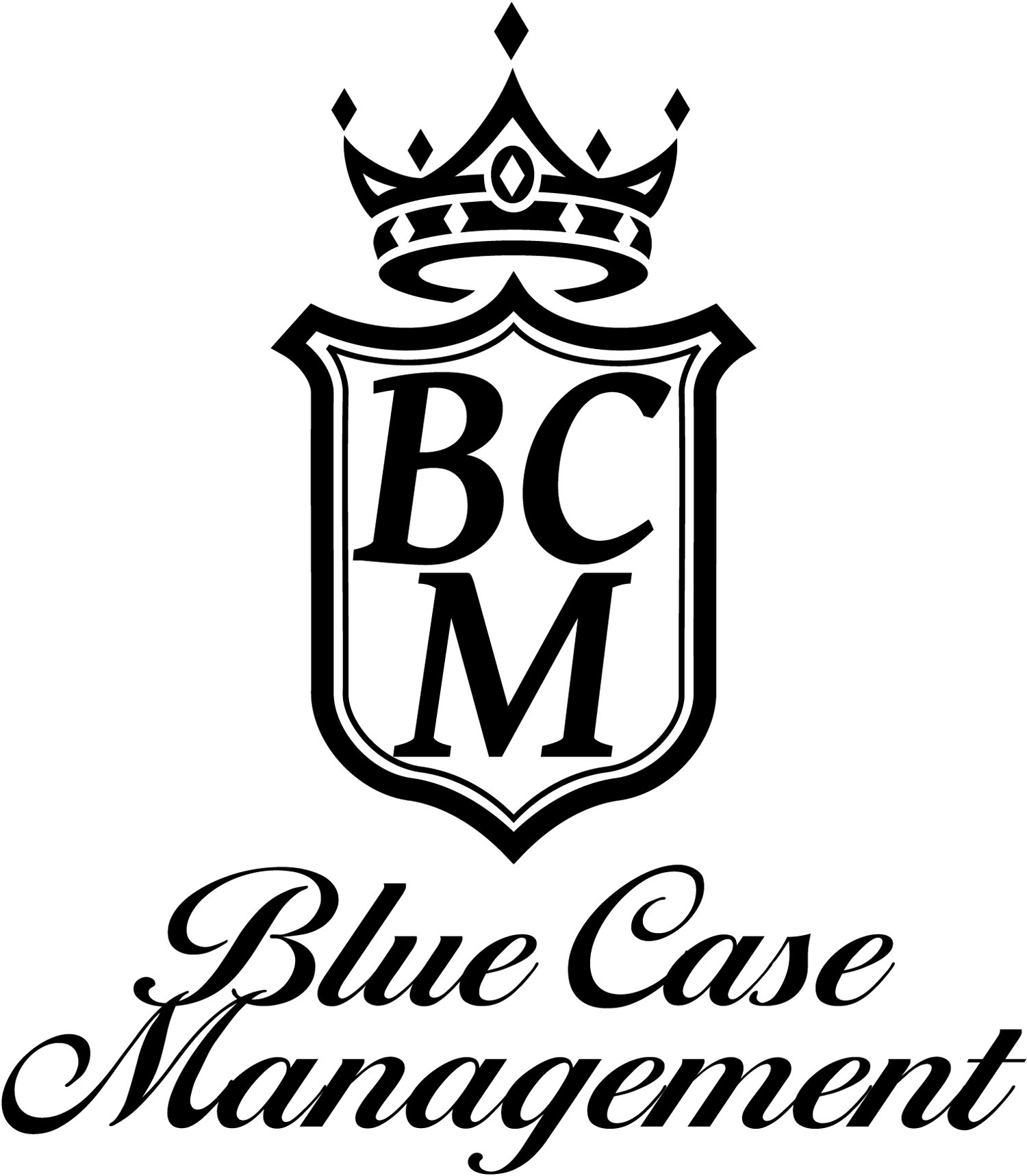 Blue Case Management