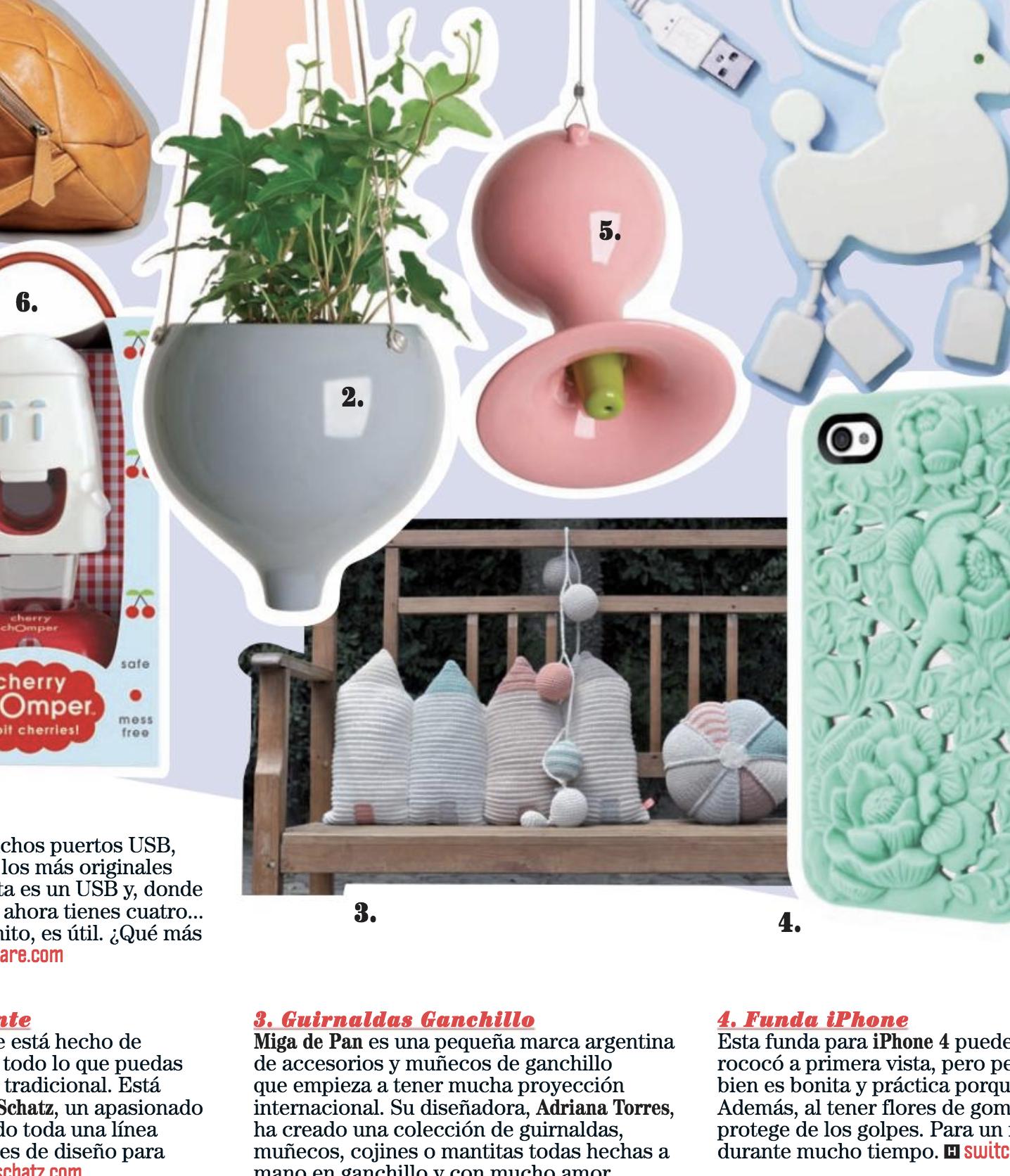 7180582e5c3 Los gadgets del mes de agosto en H Magazine — Duduá