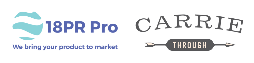 Indigo Ink Marketing is proud to partner with   18PR Pro   and Carrie Through on so many of our projects. These companies are an example of the amazing talent we get to work with.