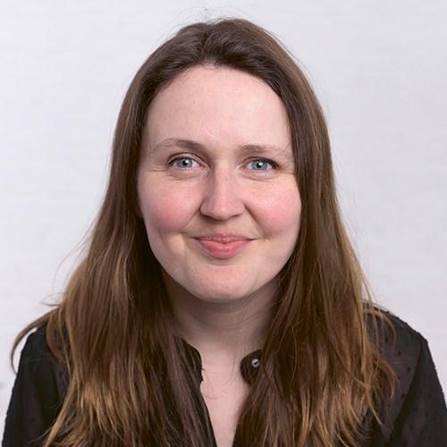 Lisa Connell - Journalist/writer