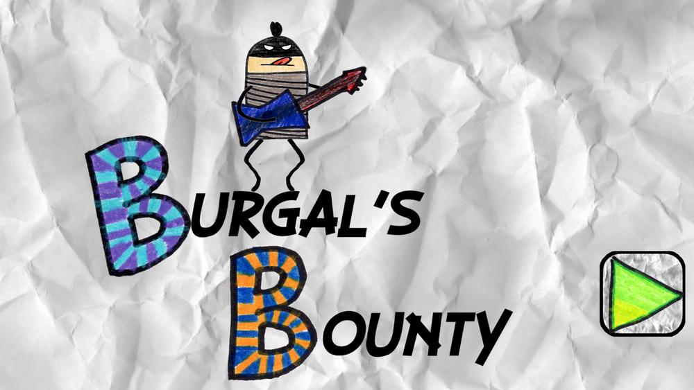 Burgal's Bounty