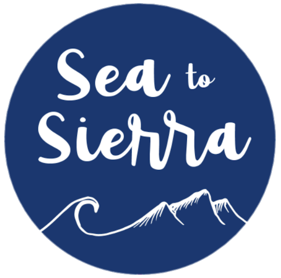 SEA TO SIERRA
