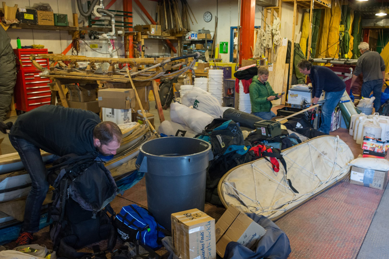 Podcast: The Berg Field Center - The REI of Antarctica