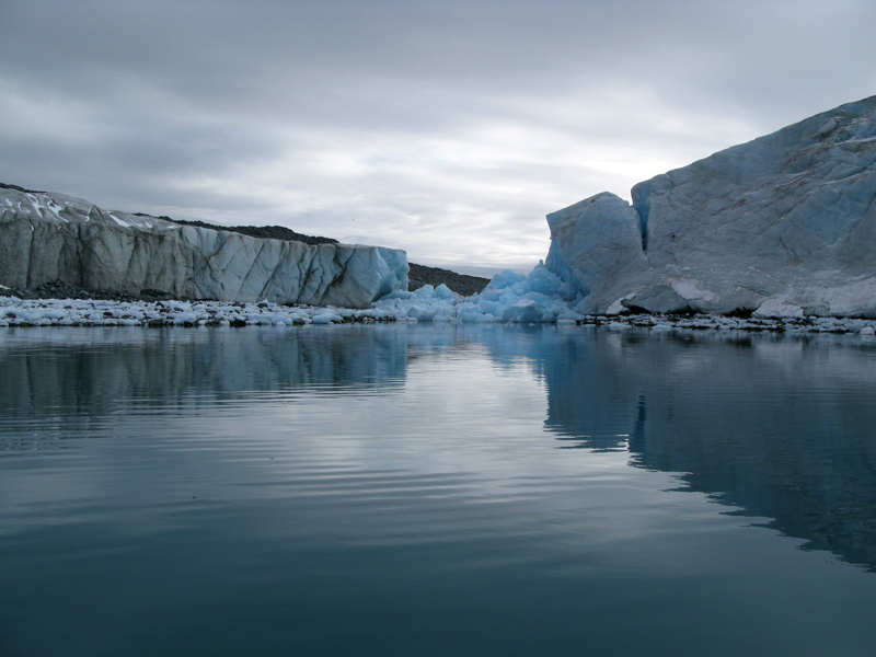 Report Offers A Vision For The Next Decade Of Antarctic Research -