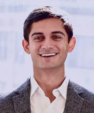 Natan Reddy     Senior Intelligence Analyst                CB Insights