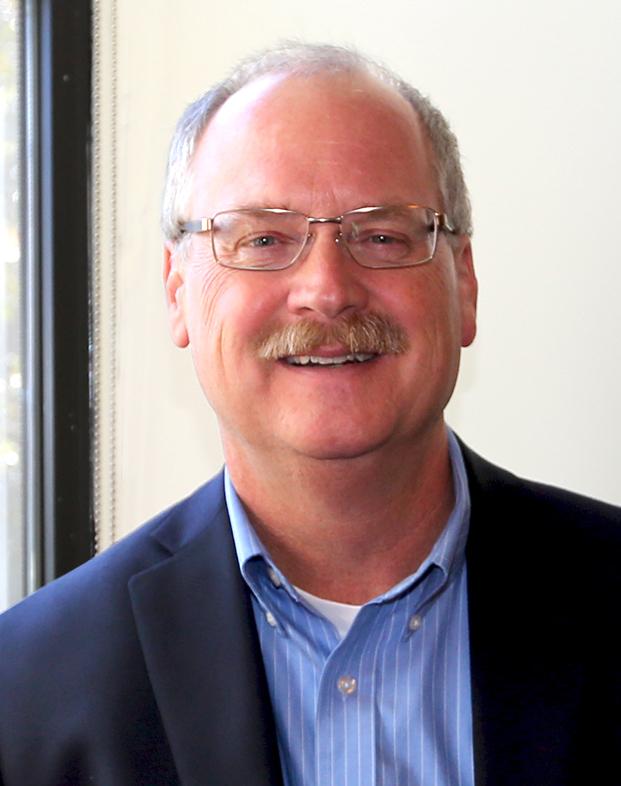 Dr. Chris Clott, NYMIC