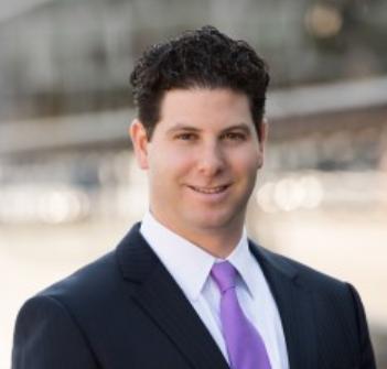 Josh Shapiro, Liberty Maritime