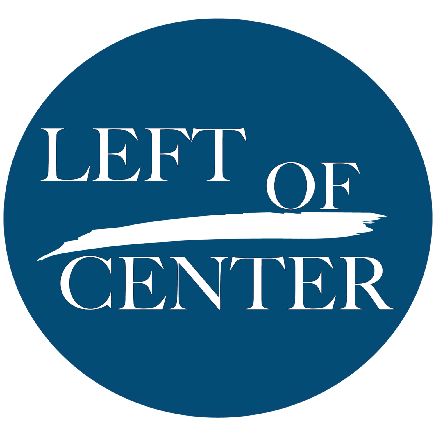 Left of Center Podcast