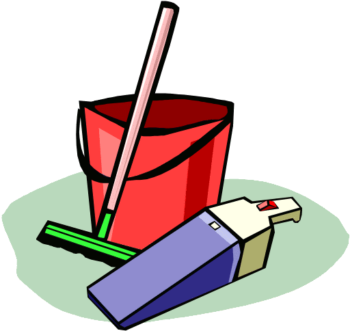 cleaning_tools wpclipart