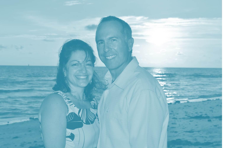 Dave and Sherri