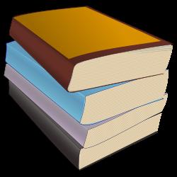 Paperback-stack