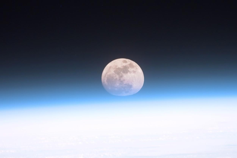 Image credit NASA
