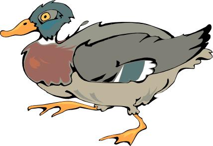 duck_clipart wpclipart