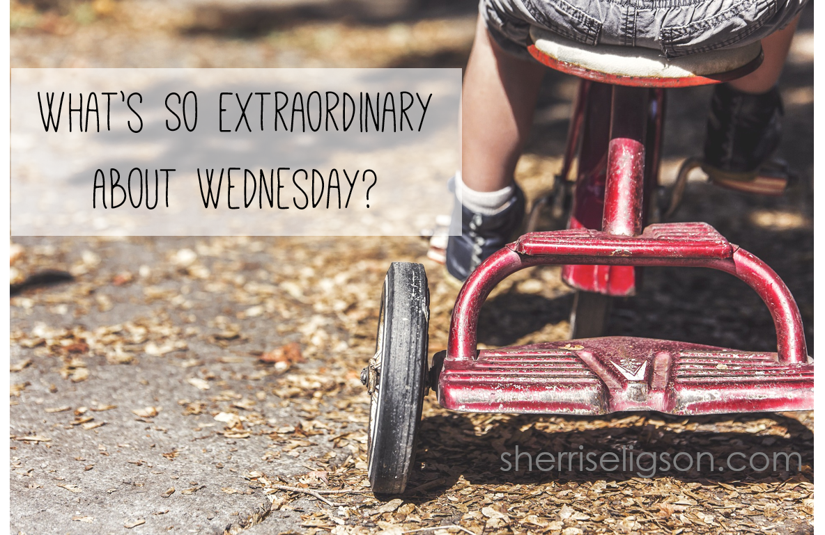 whats-so-extraordinary-about-wednesday-sherriseligson-com