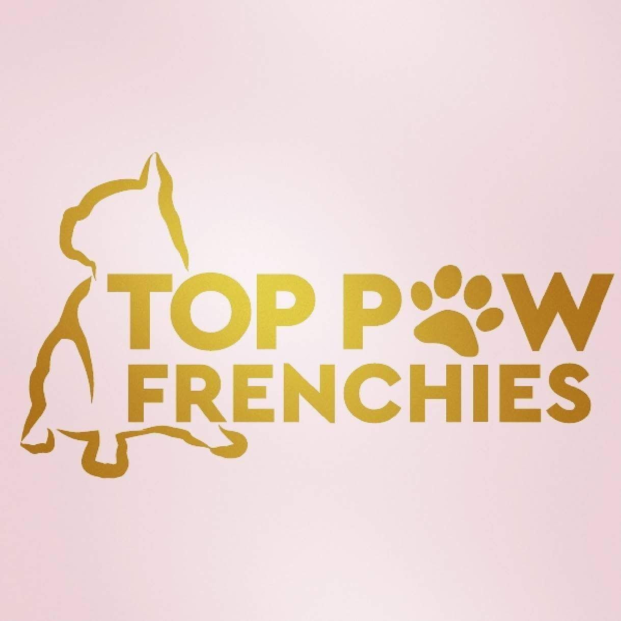 TOP PAW FRENCHIES