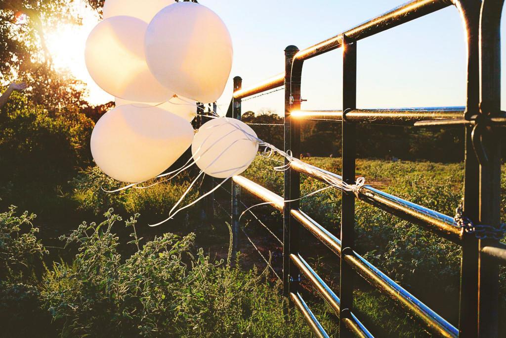 Playroom Artwork - Balloon Wall Art