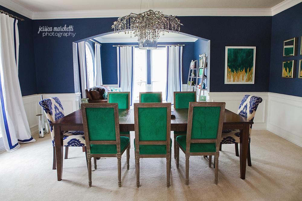 Dallas Interior Design