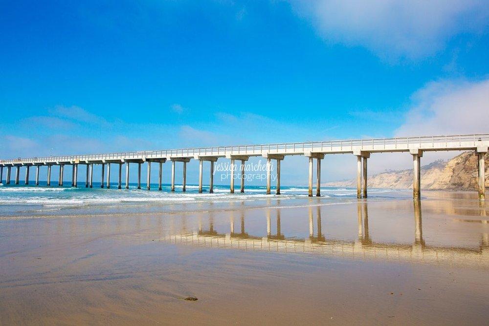 San Diego Travel Photography Wall Art Jessica Marchetti