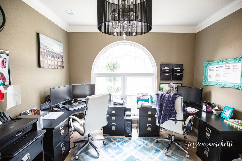 Southlake Texas Home Office Renovation_0047.jpg