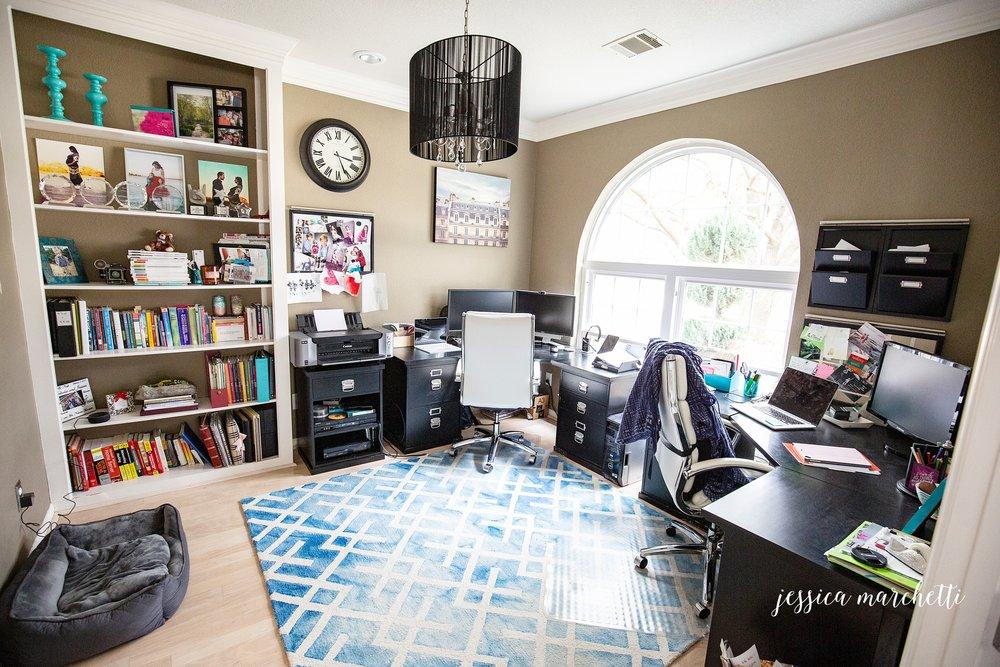 Southlake Texas Home Office Renovation_0046.jpg