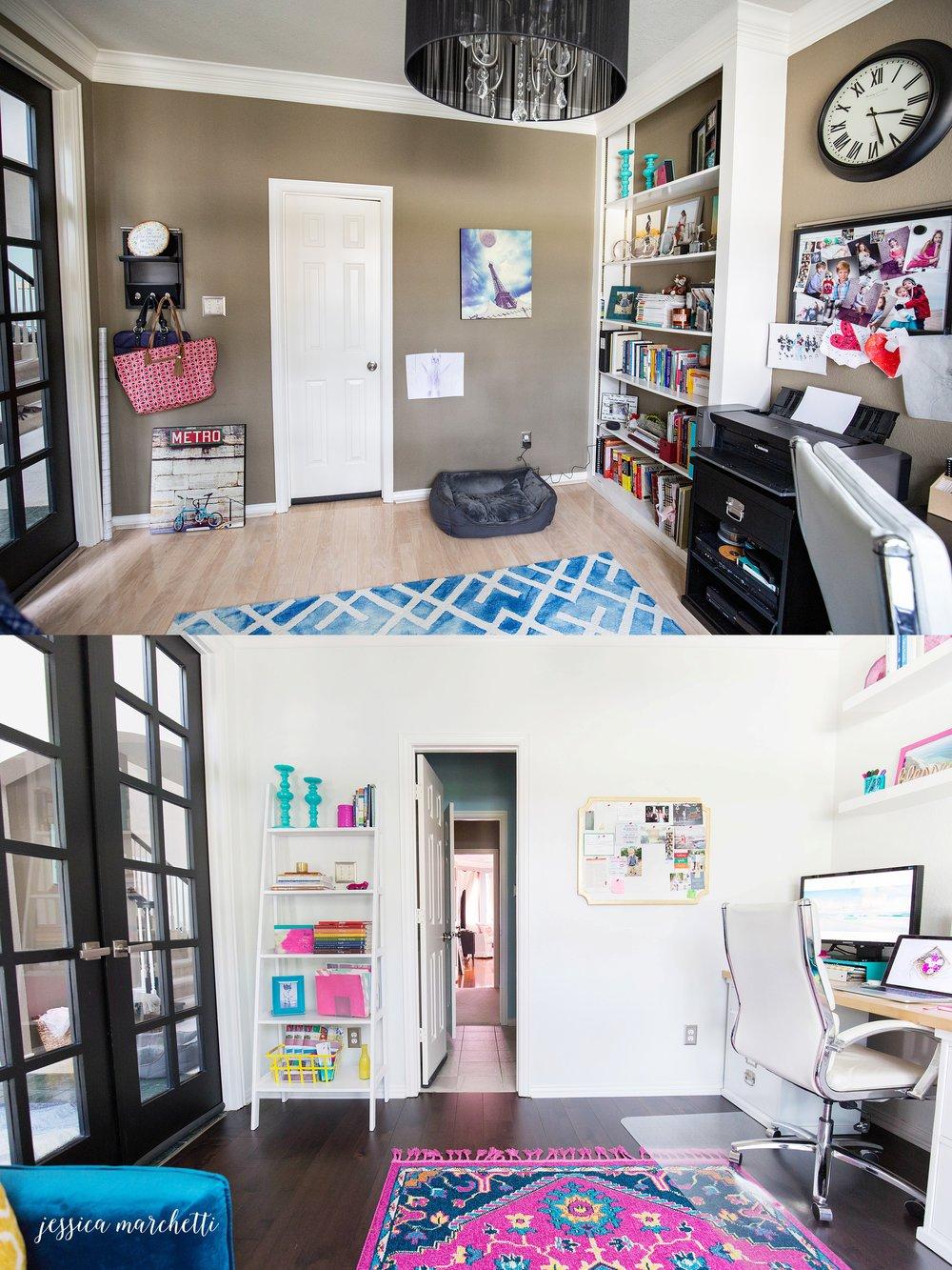 Southlake Texas Home Office Renovation_0055.jpg