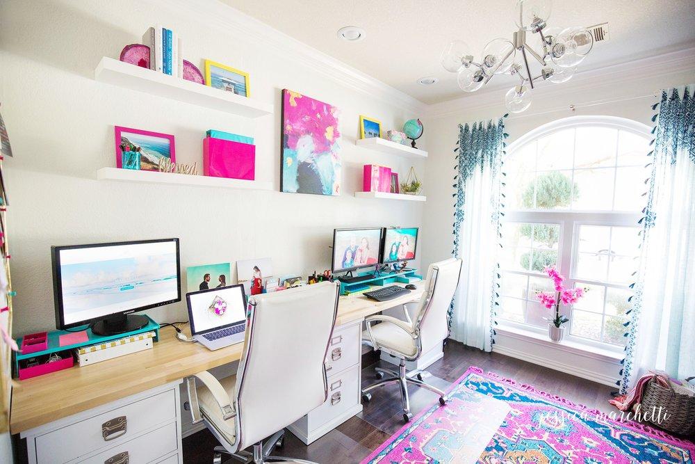 Southlake Texas Home Office Renovation_0001.jpg