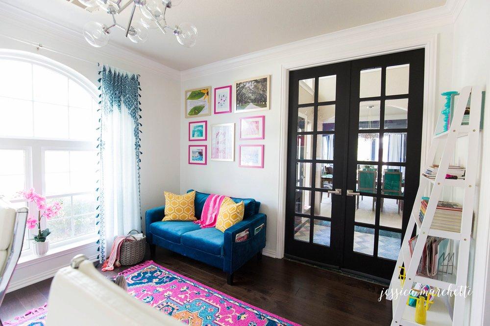 Southlake Texas Home Office Renovation_0011.jpg